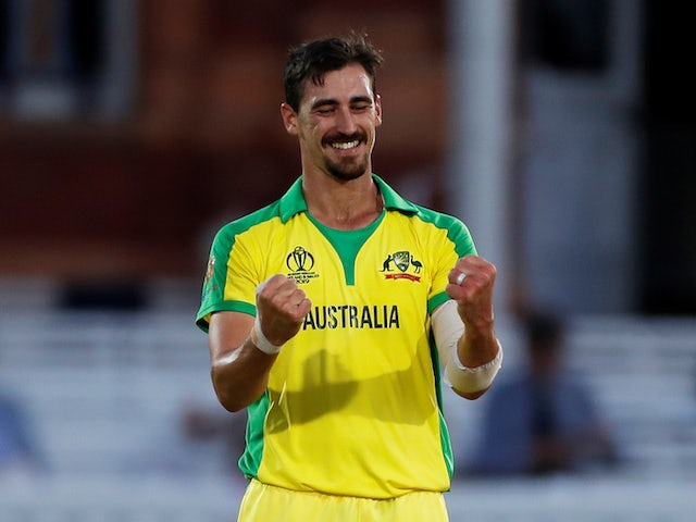World Cup matchday 38: Australia and India vie for top spot