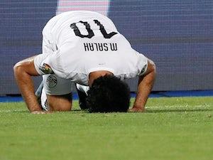 Javier Aguirre backs Mohamed Salah for Ballon d'or if Egypt win AFCON