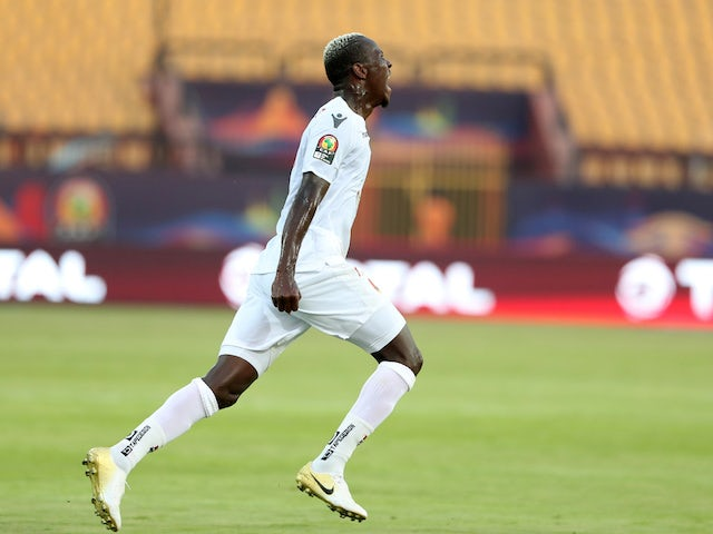 Result: Guinea wait on last-16 spot after Yattara double downs Burundi