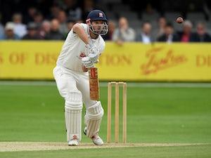 Nick Browne century puts Essex in control over Nottinghamshire