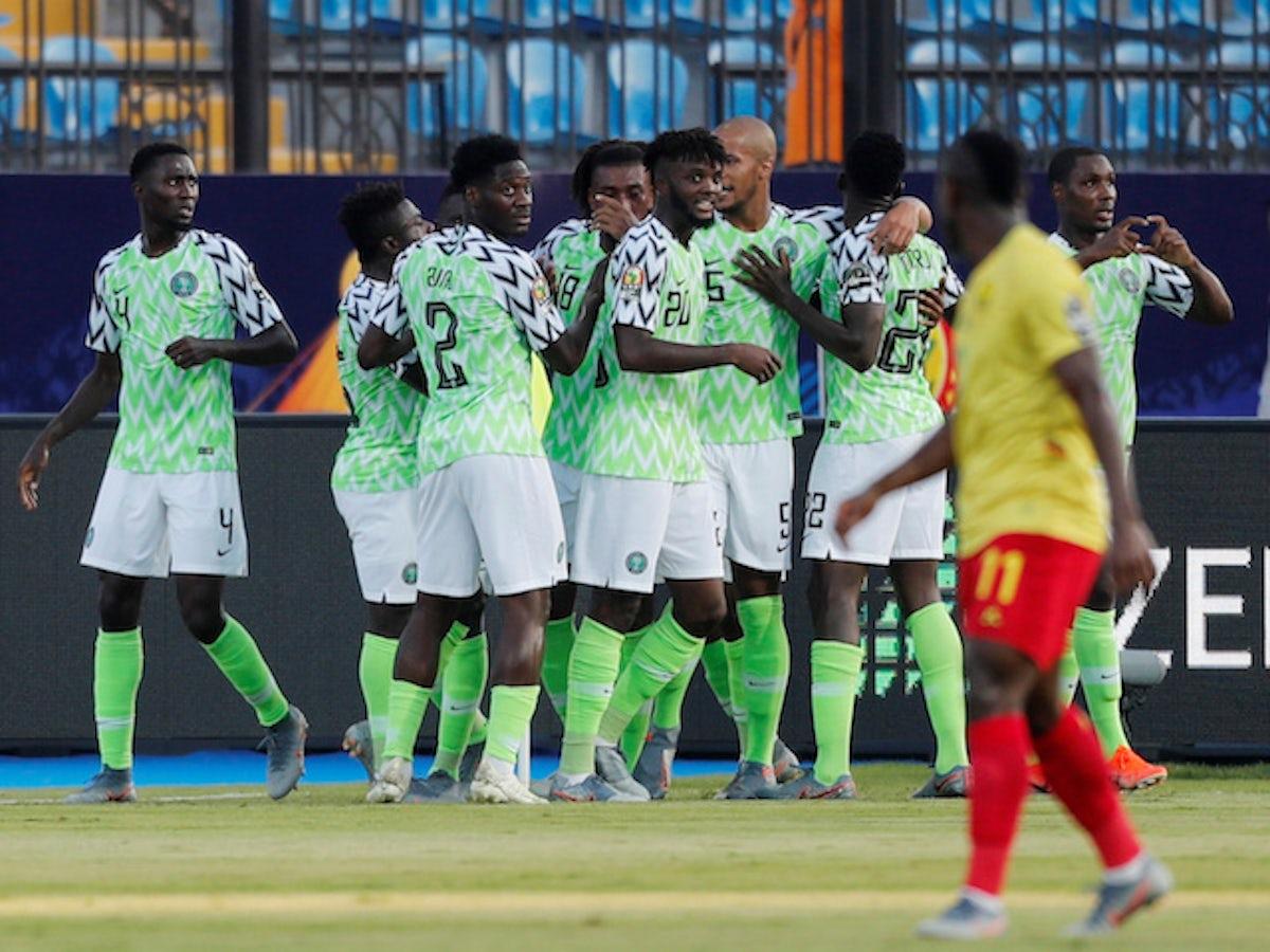 Preview Nigeria Vs South Africa Prediction Team News Lineups Sports Mole