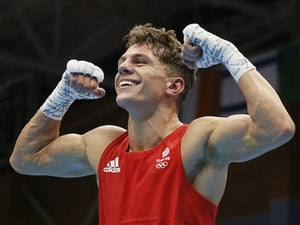 Pat McCormack claims European Games boxing gold in Minsk