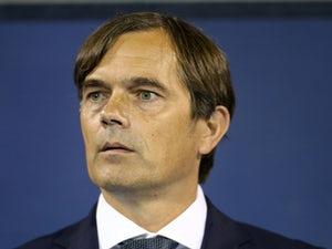 Phillip Cocu pessimistic about chances of bringing loanees back to Derby
