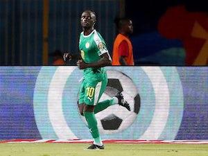 Sadio Mane brace fires Senegal past Kenya