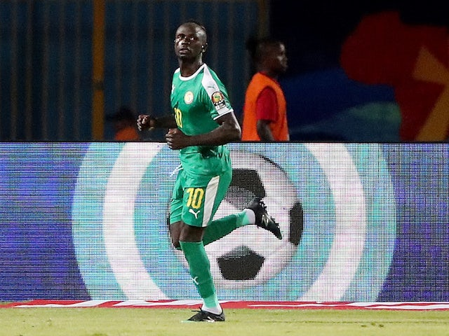 Mane urged to leave Liverpool by Senegal chief