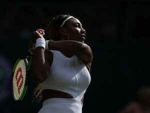 Serena Williams insists she is at full fitness in bid for eighth Wimbledon title