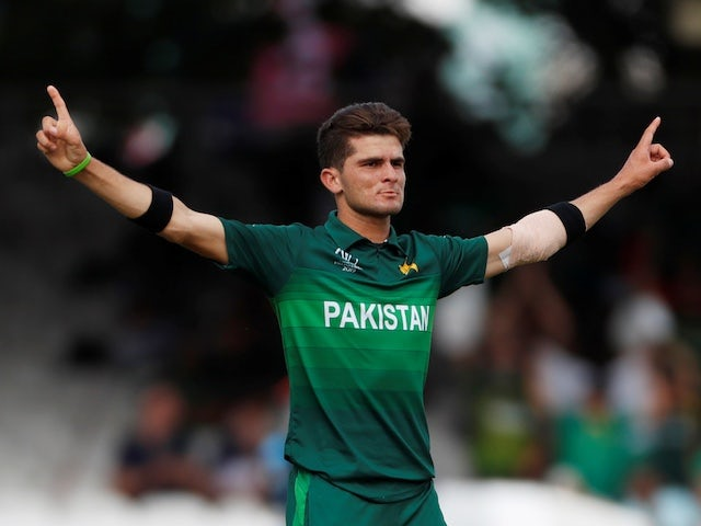 Result: Pakistan out of World Cup as they fall short of unlikely winning margin