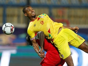 Steve Mounie confident Benin can produce historic win over Cameroon