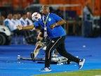 Chidzambwa lays down a test to his Zimbabwe players