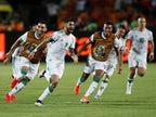 Result: Last-gasp Riyad Mahrez fires Algeria into AFCON final at Nigeria's expense