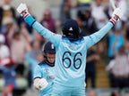 Result: England hammer sorry Australia to reach World Cup final