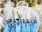 Eoin Morgan looking forward to reunion with fellow England World Cup winners