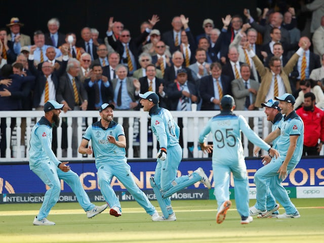 Jos Buttler insists donation of World Cup final shirt makes it mean even more