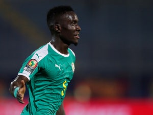 Wolves weighing up Idrissa Gueye move?