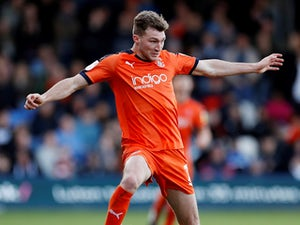 Bournemouth sign Jack Stacey from Luton Town on four-year deal