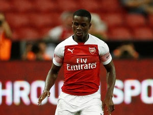 Arsenal condemn alleged racist abuse of Jordi Osei-Tutu