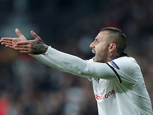 Report: Ricardo Quaresma rejects Wolves move