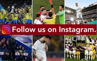 Sports Mole Instagram banner