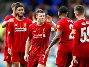 Live Commentary: Tranmere 0-6 Liverpool - as it happened