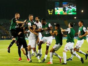 Tunisia end Madagascar run to reach AFCON semi-finals