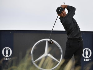 The Open: Brooks Koepka in contention as Rory McIlroy suffers horror round