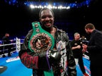 Result: Whyte recovers from ninth-round knockdown to beat Rivas