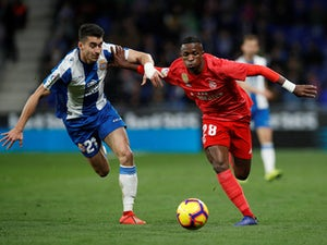 Everton want Espanyol midfielder Marc Roca?