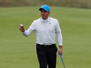 Defending Open champion Molinari signs off in style at Portrush