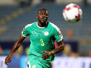 Senegal's Kalidou Koulibaly pictured in July 2019