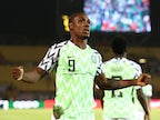 Result: Ighalo on target to earn Nigeria third place