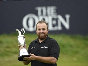 Coronavirus: Shane Lowry fears travel restrictions could hamper golf's resumption