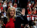 Tracey Neville pictured on July 21, 2019