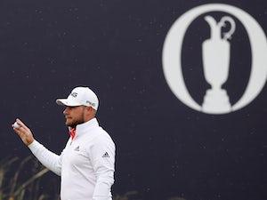 England's Tyrell Hatton wins Turkish Open