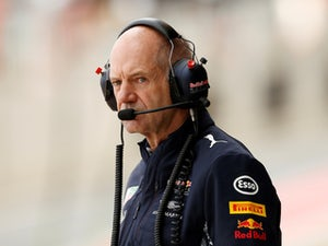 Doornbos worried about Newey's F1 involvement