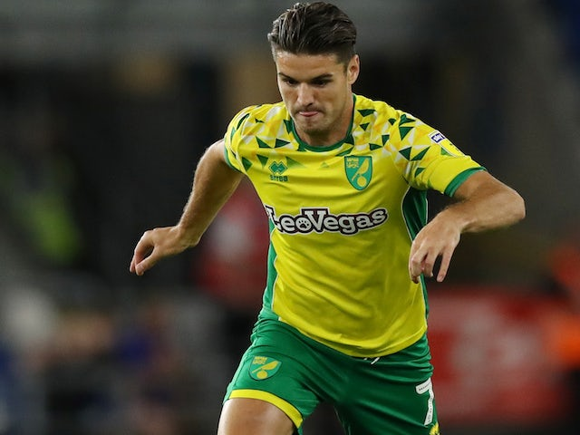 Ben Marshall sees Norwich City contract cancelled