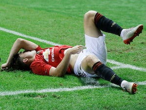 Solskjaer defends James over diving claims
