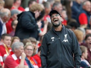 Klopp looking forward to working with same group but knows there is work to do