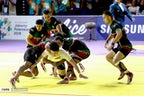 Top five interesting facts about Kabaddi