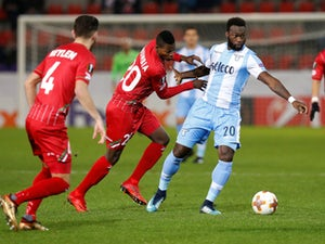 Report: Liverpool scouting Idrissa Doumbia