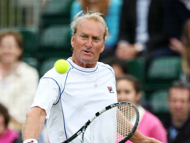Two-time Wimbledon champion Peter McNamara dies aged 64