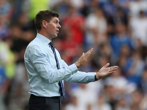Steven Gerrard orders Rangers to practise penalties ahead of Legia clash