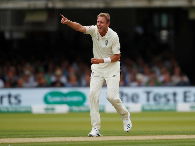 Harmison: 'Anderson, Broad will be key to Ashes triumph'