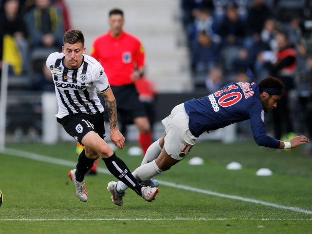 Villa knocked back with Santamaria bid?