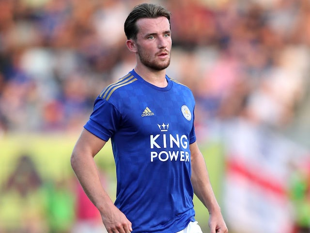 United to consider double Chilwell, Maddison bid?