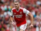 Arsenal team news: Injury, suspension list vs. Leeds United