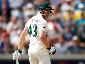 Australia's Cameron Bancroft to return to Durham