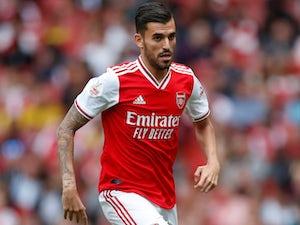 "Ceballos wants to ""demonstrate"" talents at Arsenal"