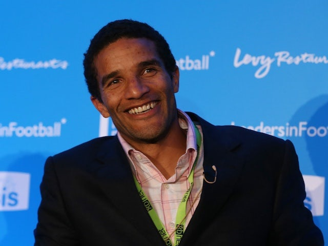 David James keen to carve out job as manager in English football