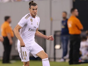 Bale 'has backing of Perez at Madrid'
