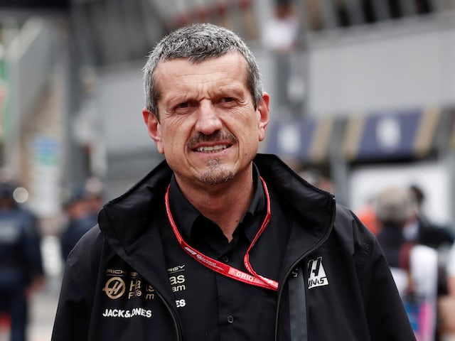 Drivers 'interested' in Haas - Steiner